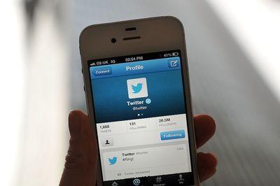 ۴۸ میلیون کاربر توییتر رباتاند!