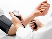 کنترل فشارخون بالا با رژیم غذایی مناسب