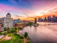 بهترین شهرهای آمریکا برای خرید خانه کجاست؟