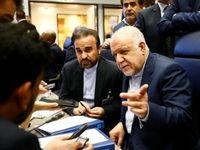 زنگنه: ایران انتظار ندارد مشتریان نفتی معافیت بگیرند/ راههای زیادی برای دور زدن تحریمها داریم