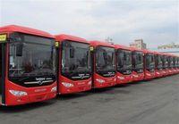 واردات اتوبوس و مینیبوس در دستور کار نیست