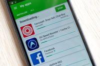 اپلیکیشنهای آلوده همچنان قربانی میگیرند!