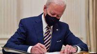 بایدن در حال بررسی لغو تحریمهای ایران