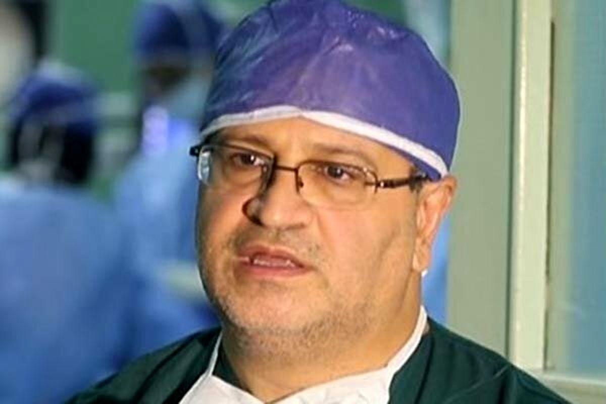 تعداد بیماران مبتلا به کرونا در تهران افزایشی است