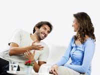 عادتهای روزانه  زوجهای شاد