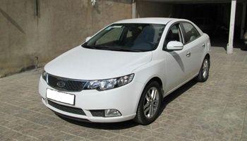 چرا کیا سراتو در بازار خودرو ایران محبوب است؟