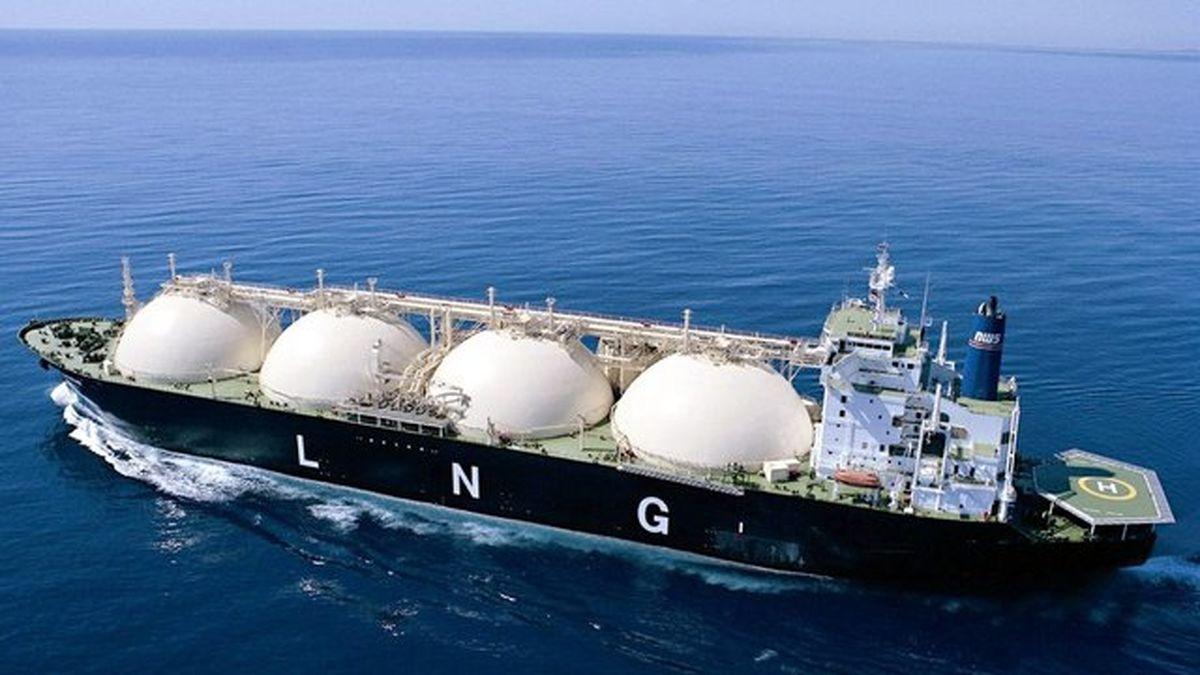 هدفگذاری قطر برای افزایش ۳۰درصدی تولید LNGجهان