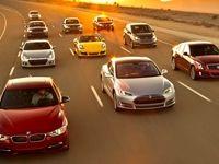 پیشبینی فروش خودرو در جهان