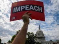 اکثر شهروندان آمریکایی خواهان خروج ترامپ از کاخ سفید هستند