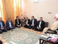 بانک قرض الحسنه مهرایران نمونه بانک اسلامی در کشور است