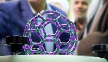 ایران صدرنشین تولید علم نانو در میان کشورهای اسلامی شد