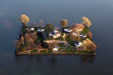 جزیره ویلهلمستین (آلمان)