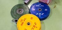 لغو مسابقات قهرمانی جوانان وزنه برداری جهان
