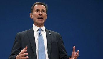 انگلیس: به دنبال راهحل دیپلماتیک برای آزادی نفتکش خود هستیم