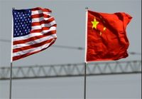 درخواست چین از WTO برای تحریم ۲.۴میلیارد دلاری آمریکا