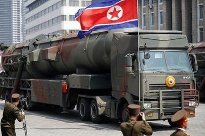 کره شمالی استرالیا را به حمله اتمی تهدید کرد