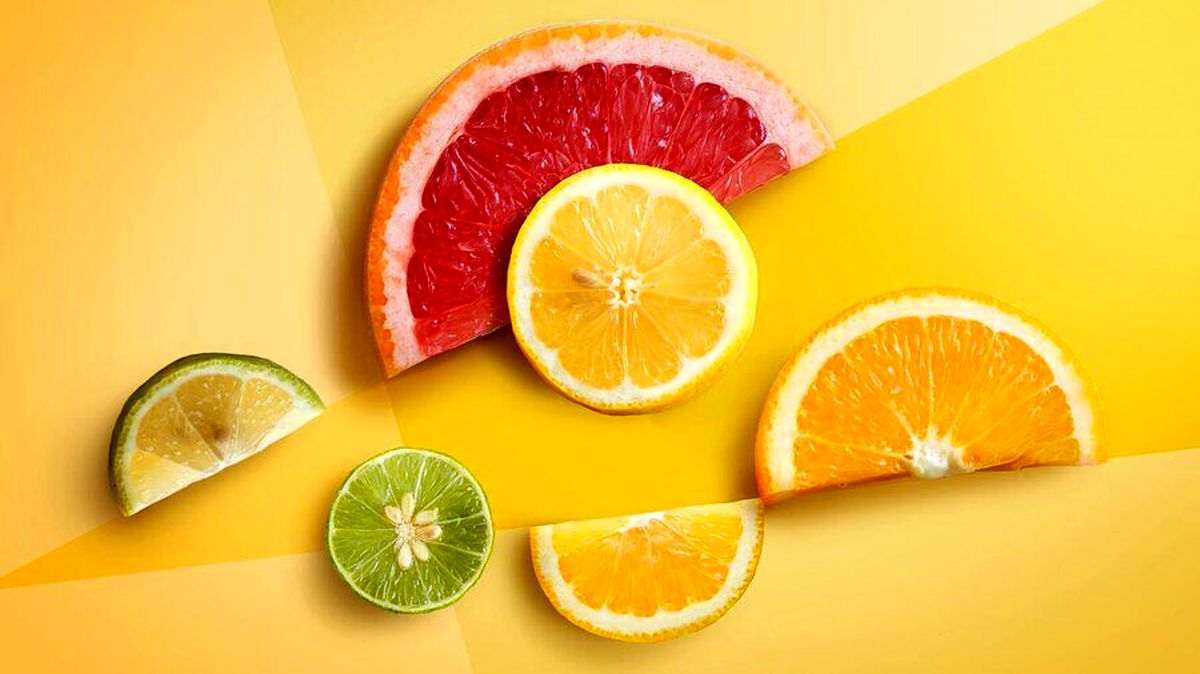مزایای علمی ویتامین C برای سلامتی