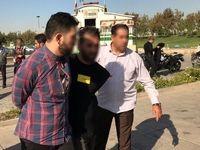 دستگیری کلاهبردار حرفهای در شرق پایتخت