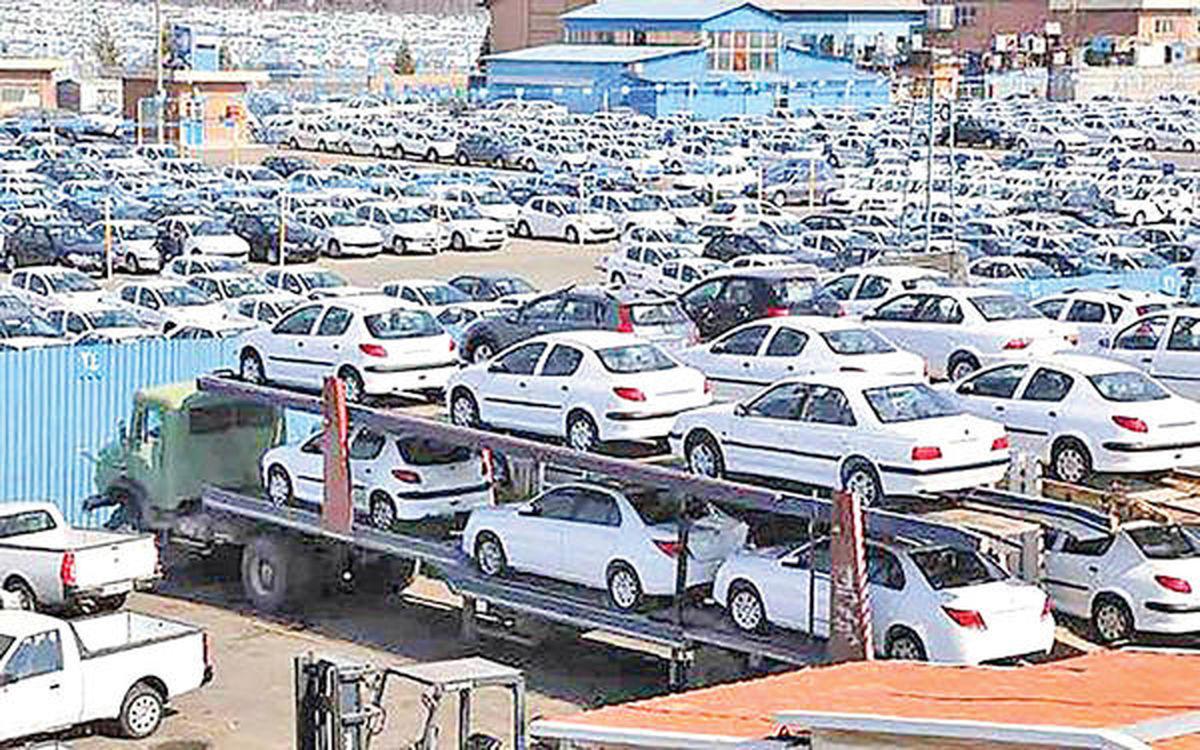 انتظارات متضاد در بازار خودرو