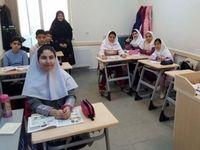 سهم مدارس در کاهش آلودگی هوا