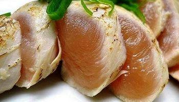 گوشت سفید هم در افزایش کلسترول تاثیر دارد