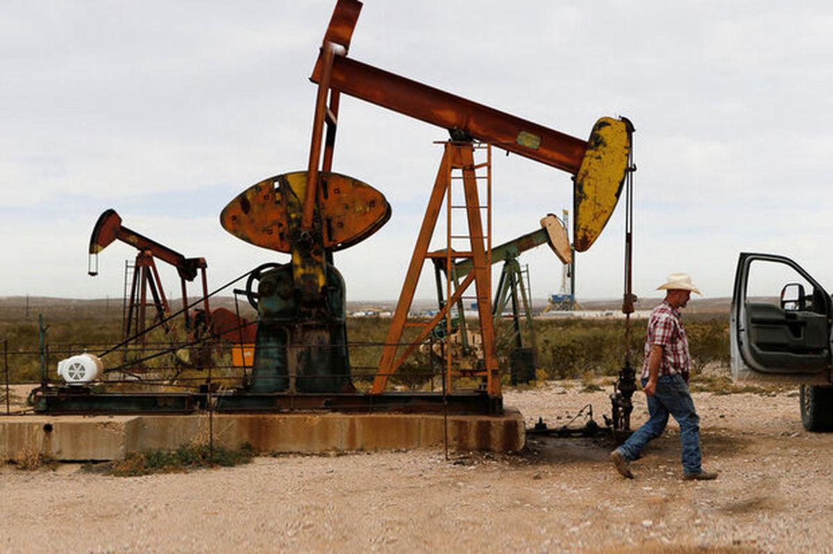 افزایش تعداد شرکتهای ورشکسته نفت شیل آمریکا