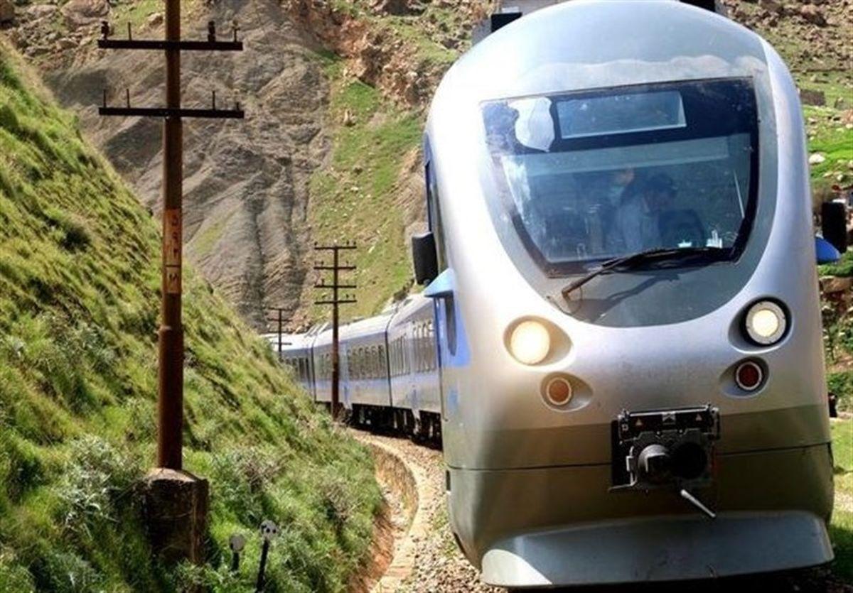 حرکت نخستین قطار تجاری ترکیه - چین