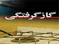 مرگ خاموش پنج نفر در شمال شرق تهران