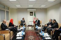خرازی: با خروج ایران از برجام، اروپا ضرر میکند