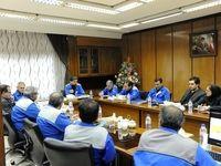 ارائه گزارش مستمر از وضعیت قطعات خودکفاشده به وزارت صمت