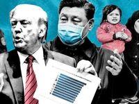 کارنامه ضعیف دولتها در مقابله با کرونا