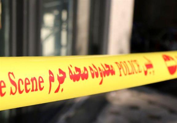قاتلان مرد تهرانی در یزد به دام افتادند