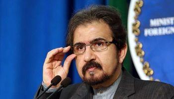 تکذیب خبر تعیین شرایط از طرف اروپا برای ایران