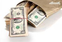 ۱۸۲۰۰تومان؛ نرخ دلار نیمایی