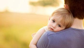 چرا بچهها بغلی میشوند؟