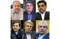 کاندیداها دوباره برای شهرداری تهران صف میکشند