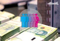 ۶.۹میلیون خانوار؛ مشمولان وام یک میلیونی کرونا