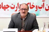 فرسایش خاک در ایران ۲.۵برابر متوسط جهانی/ زنگ خطر برای امنیتغذایی