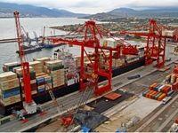 ۸میلیارد دلار عقبماندگی صادراتی در ایران