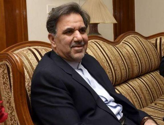 آخوندی: نگران هیچگونه تحریم جدیدی نیستیم