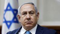 واکنش نتانیاهو به ترورو شهید محسن فخری زاده