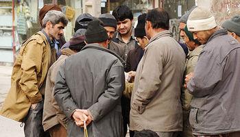 دستگیری 16اتباع غیرمجاز شاغل در استان زنجان