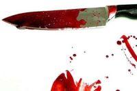 چاقوی شاگرد جان استاد را گرفت