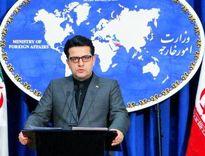 توضیحات موسوی درباره دیدار سناتور آمریکایی با ظریف