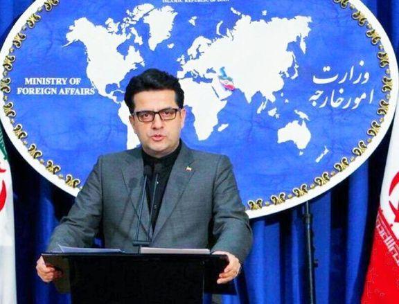 موسوی: تهران با بهترین تسهیلات از افغانها در ایران پذیرایی میکند