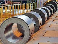بازگشت قیمت فولاد به مدار صعودی