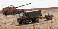 مسکو درباره وقوع فاجعه انسانی در شمال سوریه هشدار داد