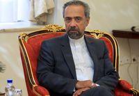 نهاوندیان: توسعه روابط بانکی سوئدیها با ایران تسریع شود