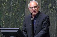 تذکر عجیب نایب رئیس جدید مجلس در جلسه امروز! +فیلم