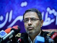 کمبود تاکسی صدای رییس پلیس راهور تهران را هم درآورد